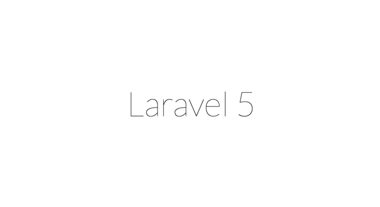 Laravel 5 View Alt