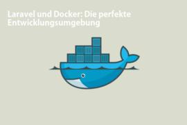 Laravel und Docker